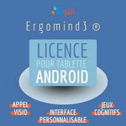 Ergomind 3® - Le Logiciel...