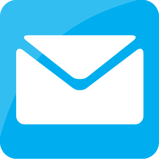 mail tablette simplifiée